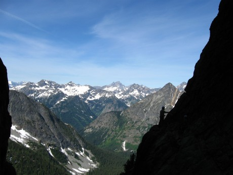 View from Notch